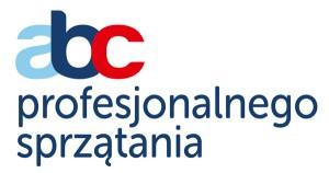 Logo abc profesjonalnego sprzątania