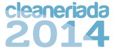 Logo Cleaneriada 2014